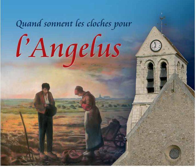 Plaquette Angelus - cover