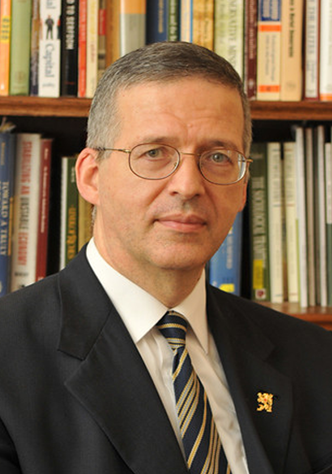 John Horvat II
