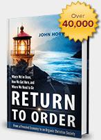 return-to-order-ebook - detail