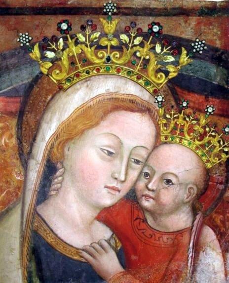 Notre Dame, sous l'invocation du Bon Conseil