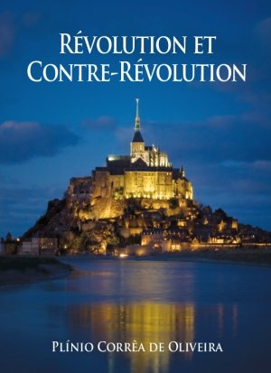 RCR cover - La Guerre de Vendée, un génocide occulté ?