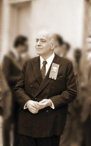 PCO - « … le sourire des sceptiques n'a jamais pu arrêter la marche victorieuse des hommes qui ont la foi. »