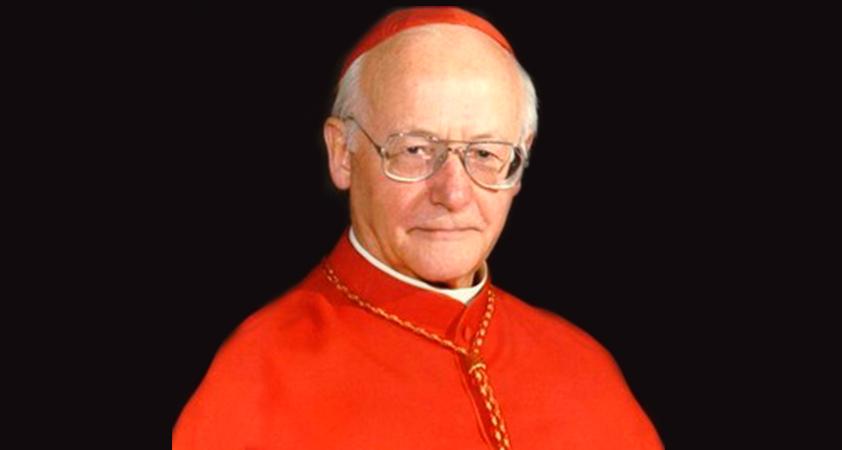 6 Préface de du Cardinal Stickler au livre de Roberto de Mattei - Documents historiques