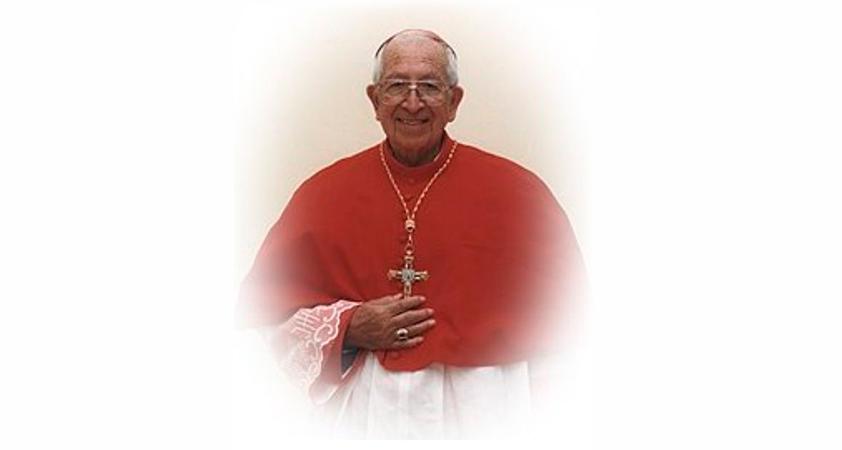 cardinal Bernardino Echeverria Ruiz - Documents historiques