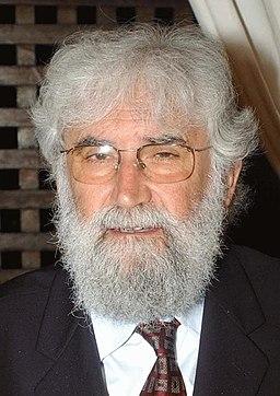 Leonardo Boff 2003 cropped - Le synode des grandes ruptures
