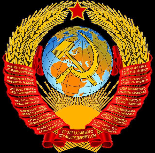 ussr 3552198 640 - Communisme et anticommunisme au seuil de la dernière décennie de ce millénaire