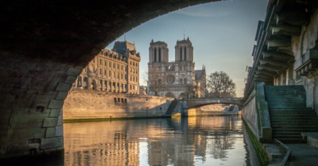 Depuis l'incendie du 15 avril, la maîtrise de Notre-Dame se bat pour survivre à ce terrible drame, poursuivant sa mission à Saint-Germain-L'auxerrois...