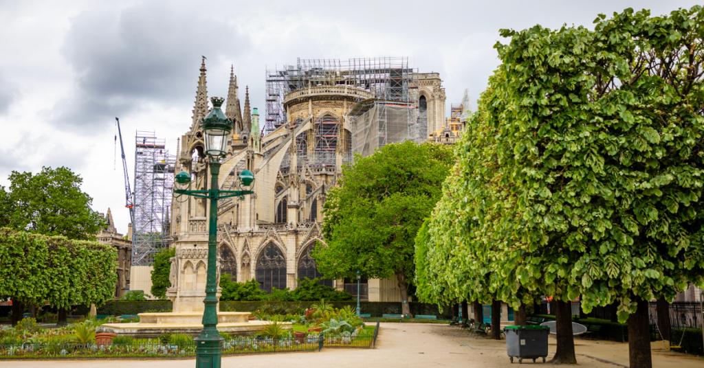 Design sem nome 2 1 1024x536 - Notre-Dame : les travaux de restauration ne seront pas terminés en cinq ans