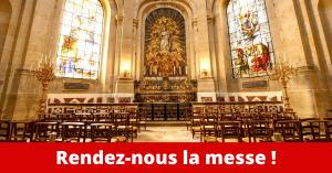 2 1 300x157 - Notre-Dame de Paris : plus huit siècles et demi de vie spirituelle