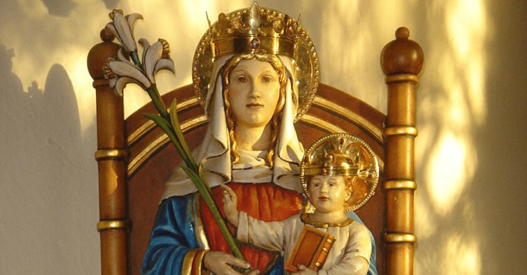 4 1024x536 - L' Angleterre consacrée à la Sainte Vierge Marie