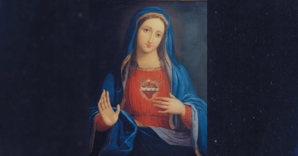 14 1024x536 - Une supplique adressée au pape pour proclamer la Vierge Marie,  « Mère de tous les peuples »