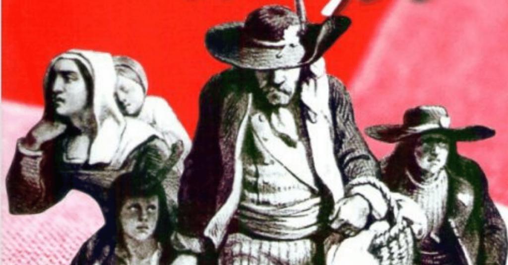 26 1024x536 - « Une famille de Brigands en 1793 » : à lire absolument !