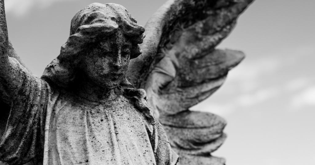 L'angoisse - « la mortalité extraordinaire, avec tout ce qu'elle implique d'incertitude et de possibilité pour chacun d'avoir à quitter ce monde...
