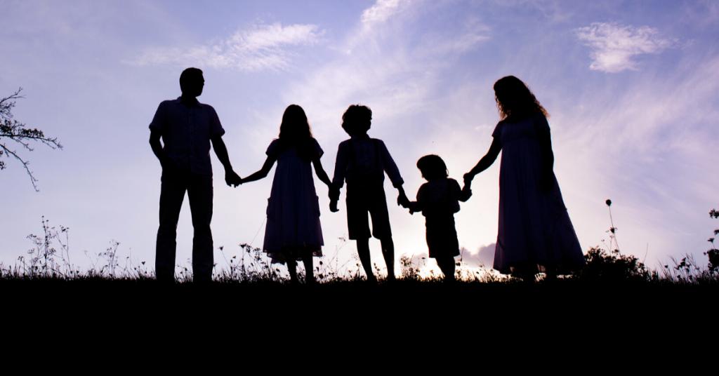 La stabilité des générations - Quand on parle de la famille traditionnelle, il faut y voir plus que seulement la somme des membres vivants composés...
