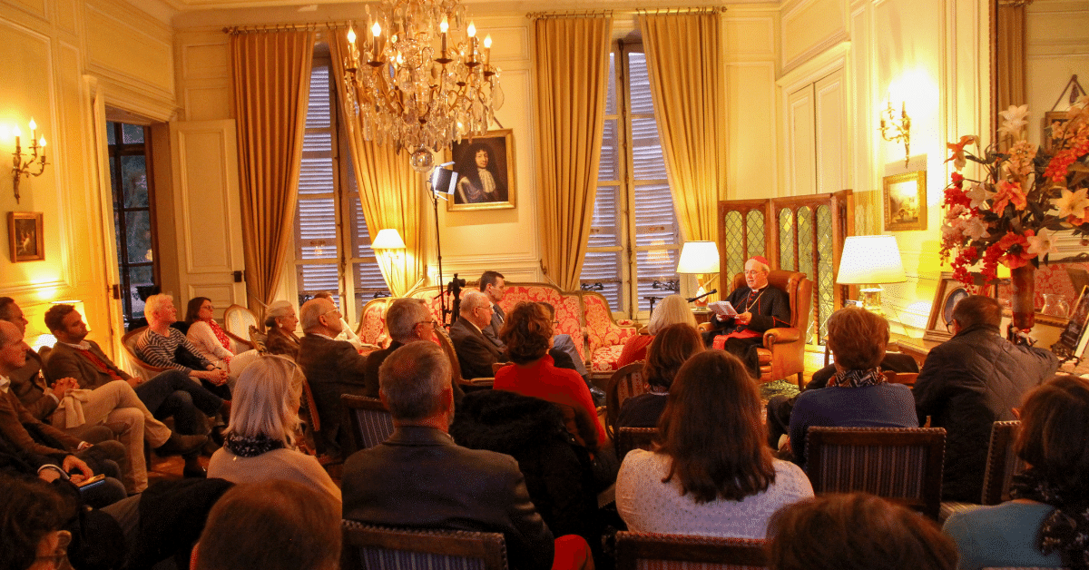 Conference de Mgr Athanasius Schneider - Action