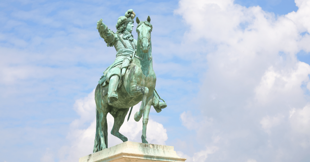 Nos statues : « Tout passe, elles demeurent »