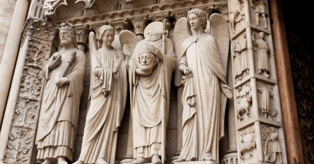 Saint Denis 1024x536 - La basilique Saint-Denis, l'abbaye des rois