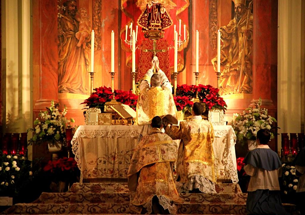 sanctuaire du christ roi chicago - RÉSEAU pour la défense de l'héritage chrétien
