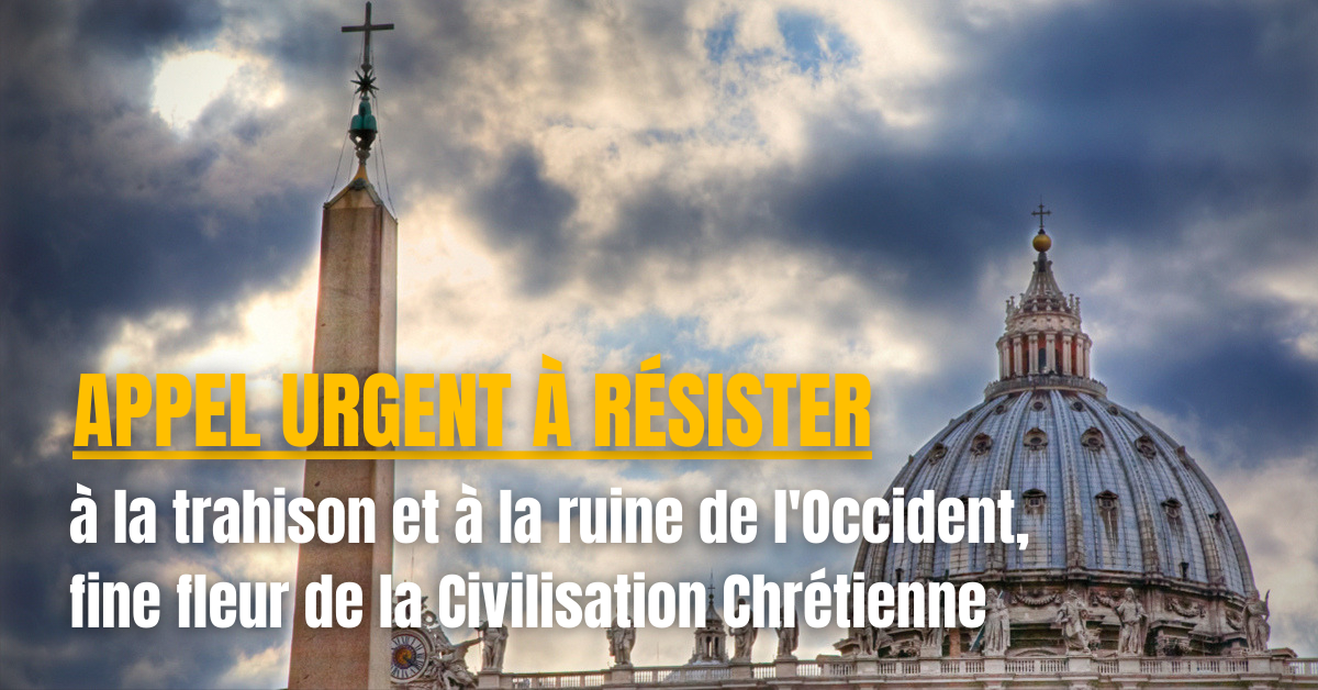 Manifesto Capa Artigo 2 - APPEL À LA RÉSISTANCE