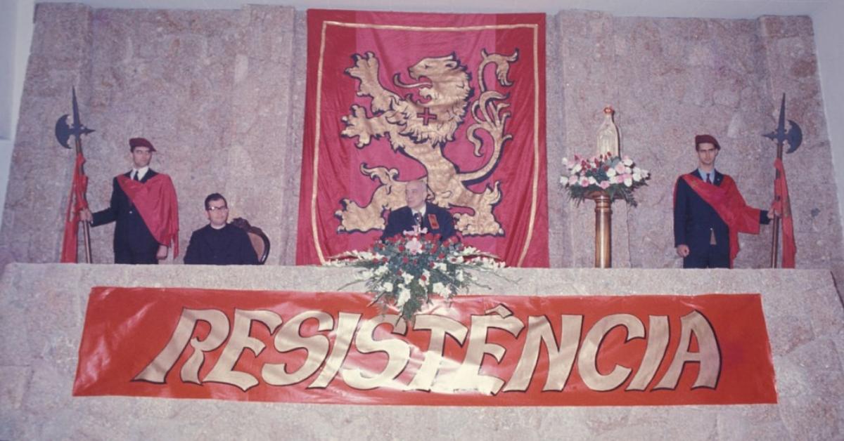 MNF Definido 1 - La politique de détente du Vatican avec les gouvernements communistes