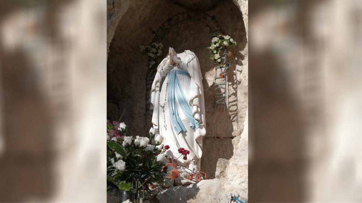 Mignonnes 3 1200x675 - Tarn-et-Garonne : ils décapitent une statue de la Vierge Marie !
