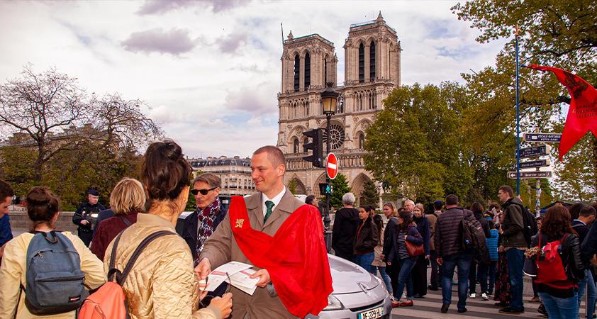bc24baaff2e8 TFP – Bulletin de la campagne : Notre Dame à l'identique.